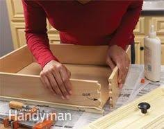 Fix Kitchen Cabinets by Home Repair How To Fix Kitchen Cabinets Home Cabinets And To Fix