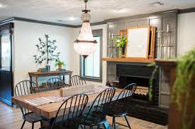 Home Makeover Our Living And Dining Room A Cup Of Jo by Fixer Upper Season 3 Episode 8 The House