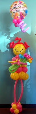 balloon delivery dallas tx birthday bouquets birthday centerpieces columns birthday numbers