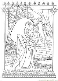 38 anna u0027s colouring pages images prince