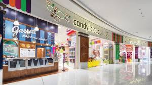 Ice Chips Candy Where To Buy Candylicious Candy Store At The Dubai Mall