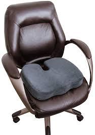 Seat Chair Amazon Com Travelmate Coccyx Orthopedic Gel Enhanced Medium Firm