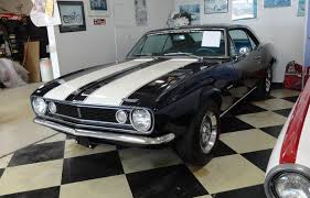 1967 camaro z 28 1967 chevrolet chevy camaro z28 z 28 in water blue paint on