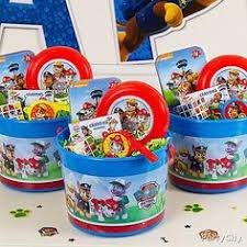paw patrol birthday party supplies theme party kids u003d 50