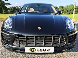 porsche macan price singapore buy used porsche macan s 3 0 a t abs d airbag 4wd car in singapore