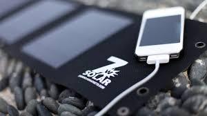folding usb solar cell by brown dog gadgets u2014 kickstarter