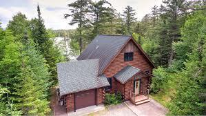 Icf Cabin Adirondack Waterfront Properties For Sale Merrill L Thomas Inc
