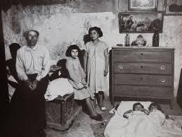 groupe zannier si e social tempi passati povertà italia anni 40 e 50 cerca con