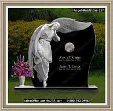 design your own headstone pink headstones