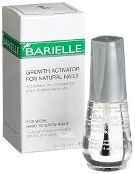 amazon com barielle growth activator 0 50 ounces glass bottle
