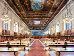 the new york public library s beloved rose main reading room to the new york public library s beloved rose main reading room to reopen wednesday architectural digest