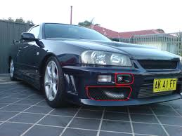nissan skyline xenon lights f s nissan lights heaps including r30 r31 r32 r33 for