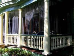 mosquito netting curtains patio screen mesh screen porch
