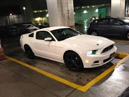Blacked Out 2013 Mustang What U0027s The Next Thing I Should Do To My Car Mustang Evolution