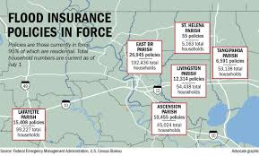 Louisiana Flood Maps by Only 1 In 8 Ebr Residents Have Flood Insurance Meaning Many Will