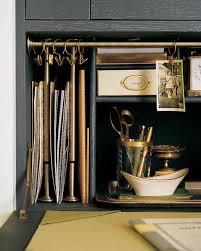 Alternative Desk Ideas Clever Office Unused Space Martha Stewart