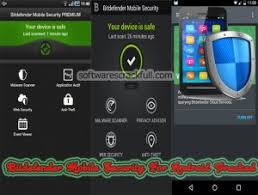 bitdefender mobile security pro apk serial number software free version cack