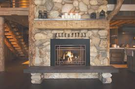 fireplace best light colored stone fireplace decorating ideas
