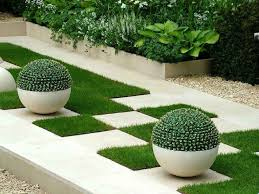 awesome landscape contemporary design ideas as mid century modern