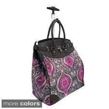 black friday carry on luggage carry on tote bags shop the best deals for oct 2017 overstock com