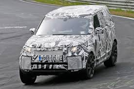 new land rover defender 2016 a new discovery land rover u0027s 2016 disco spied plus info on next
