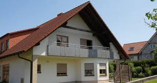 balkon edelstahlgel nder edelstahlgeländer mit glas und alu rettner ziegler balkongeländer