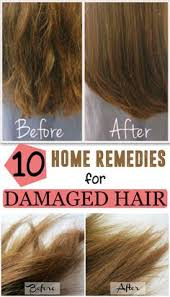 homemade hair reconstructor diy miracle hair reconstructor beauty tips pinterest hair
