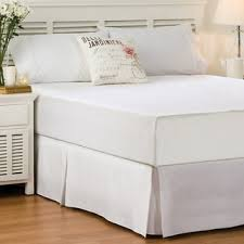 Wrap Around Bed Skirts Top Product Reviews For De Moocci Wrap Around Style Tailored Bed