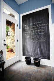 tableau noir ardoise cuisine 77 idées créatives pour faire un tableau noir en peinture