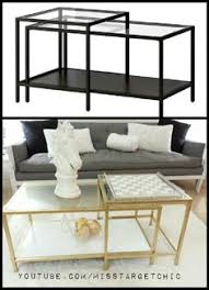 overlays anne  corner kit for the ikea vittsjo nesting table  with overlays anne  corner kit for the ikea vittsjo nesting table  my  overlays customers projects  pinterest  nesting tables pictures of and  art deco  from pinterestcom