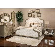 marquesa upholstered bedroom set