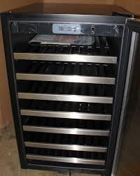 R Wine Cellar - danby designer 45 bottle 20
