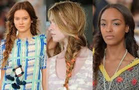 emotion u0026 romance in fishtail braids hairstyles haircuts and
