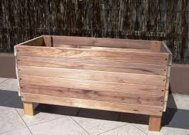 Backyard Planter Box Ideas Planter Box Garden Best Planter Box Designs U2013 Iimajackrussell