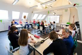 4 key elements of 21st century classroom design getting smart