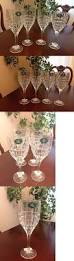 glassware 20696 ralph lauren cocktail party crystal wine glasses