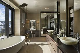 luxury master bathroom ideas luxury bathroom ides stylish modern design 15 errolchua