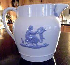 art nouveau white pottery u0026 china ebay