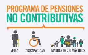 fecha de cobro pension no contributiva mayo 2016 municipalidad de ituzaingó corrientes