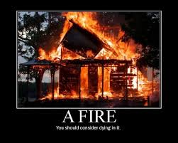 Fire Meme - image 407245 kill it with fire know your meme