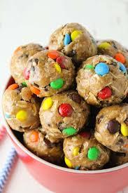 cookies cuisine az healthy cookie granola bites baked in az