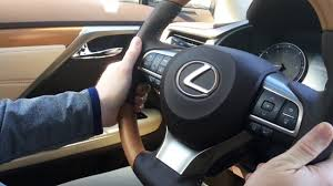 lexus north park service how to use lexus scout gps link from lexus of orange park youtube