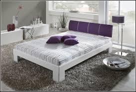 Conforama Schlafzimmer Komplett Bett 160x200 Aus Hochwertigem Weichem Material Und Beine Aus Holz