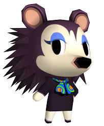 labelle animal crossing wiki fandom powered by wikia