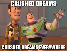 dream crusher cody kriech fitness