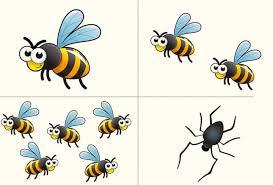 memory games worksheets u0026 free printables with bees funnycrafts