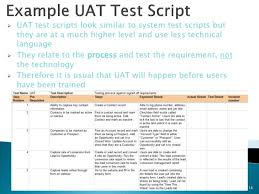 acceptance test report template user acceptance test template inspirational best practices for