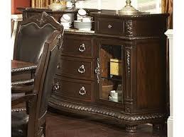 Pulaski Edwardian Nightstand Living Room Cabinets Red Door Interiors Bakersfield Ca
