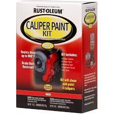 rust oleum caliper paint kit walmart com