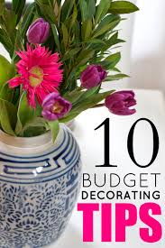 How To Decorate Your Home On A Budget Living Room Decorating On A Budget Trendy Living Room Decorating